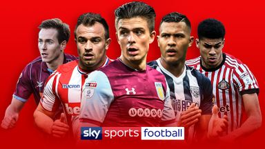 Sky Bet EFL Fixture Announcement