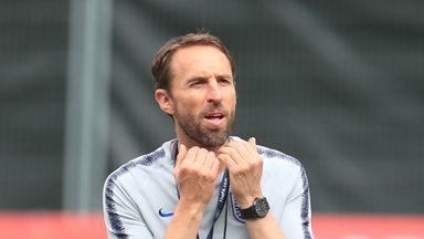 fifa live scores - Gareth Southgate keen to make 'impossible seem possible' for England at World Cup