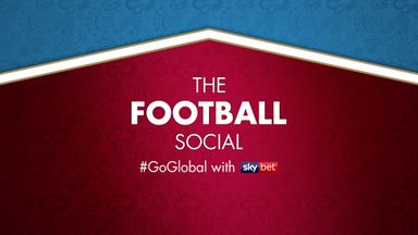 fifa live scores -                               WATCH: The Football Social