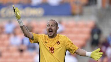 fifa live scores -                               WBA, Swansea want keeper Borjan