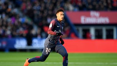 Neymar admits Paris Saint-Germain paid too much to secure his services