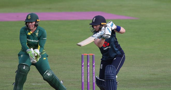 Match Reaction: England suffer series defeat in South Africa