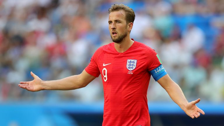 英格兰在世界杯的表现令人沮丧