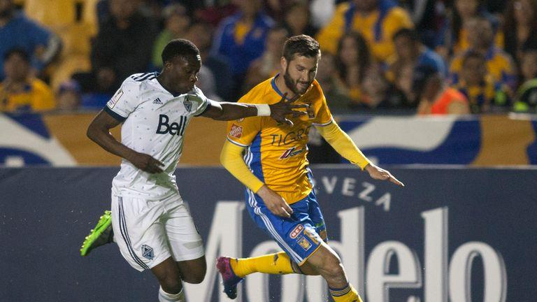 Bayern Munich sign Canadian teen Alphonso Davies in MLS-record deal