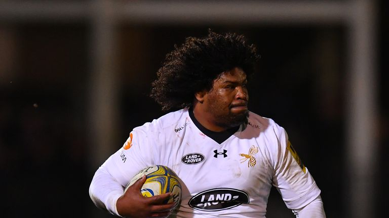 Ashley Johnson can return to action after his ban on August 7