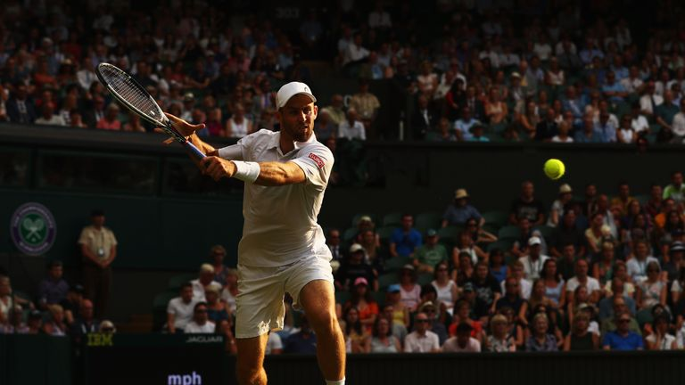 Djokovic slams Wimbledon crowd after being booed
