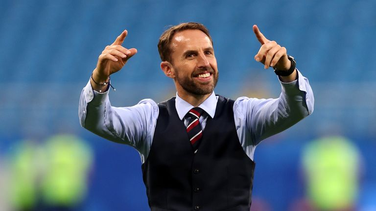 Gareth Southgate's England should change nothing, says Steph Houghton