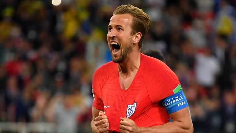 Harry Kane reveals when he will be back at Spurs