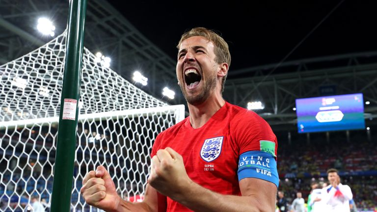 Harry Kane has won the Golden Boot, but what else can you remember from Russia 2018?