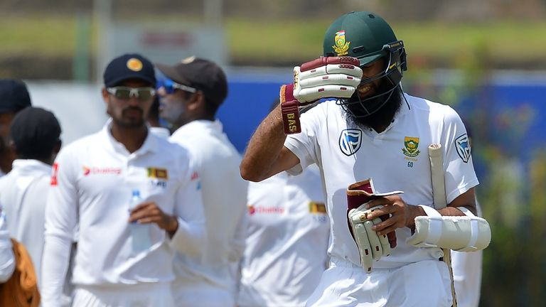 Dilruwan leads Sri Lanka to crushing win against South Africa