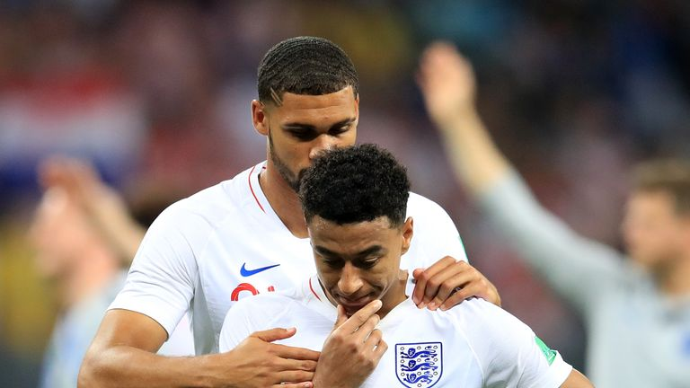 What next for England after their World Cup ride?