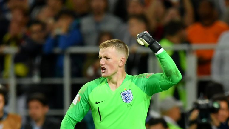An Englishman Abroad: the relief of watching England win a penalty shootout