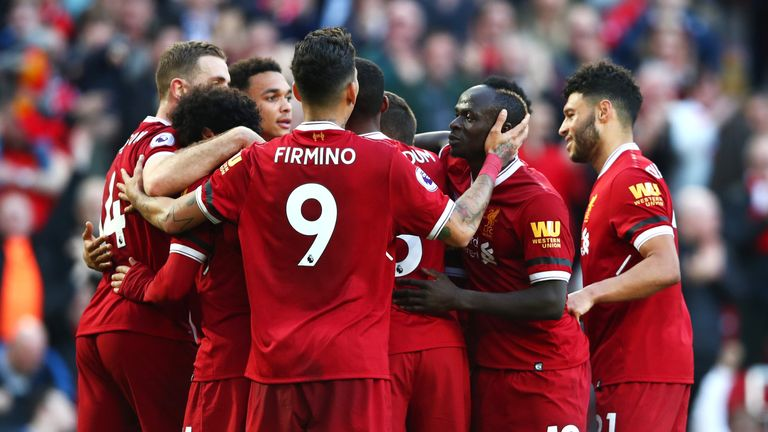 Champions League runners-up Liverpool are looking to build on their fourth-placed finish in the league