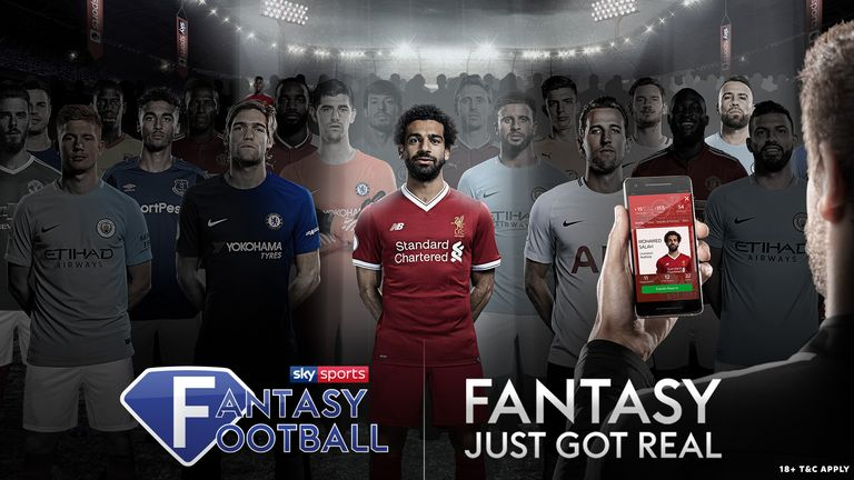 Sky Sports Fantasy Football is back for the new season