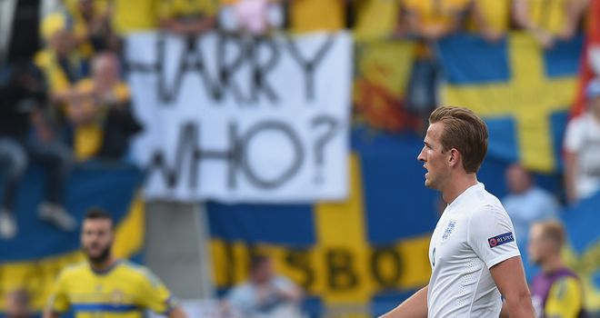 England start to believe 'Football's Coming Home' after sweeping past Sweden