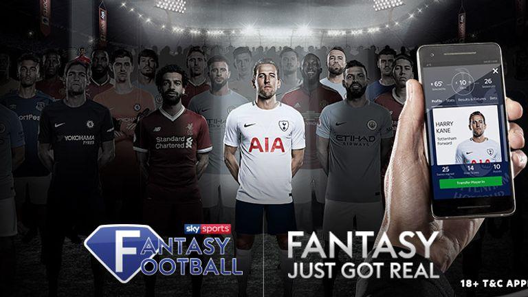 Fantasy Football Sky Bet