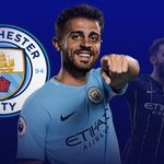 Bernardo Silva's evolution could be important for Manchester City
