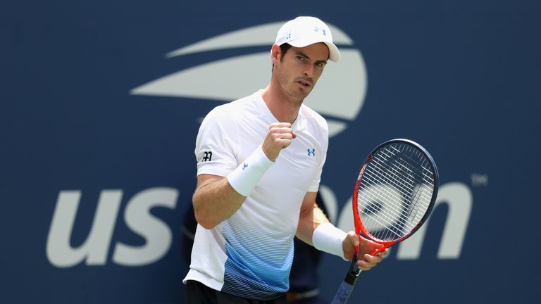 Andy Murray still taking comeback `one match at a time´