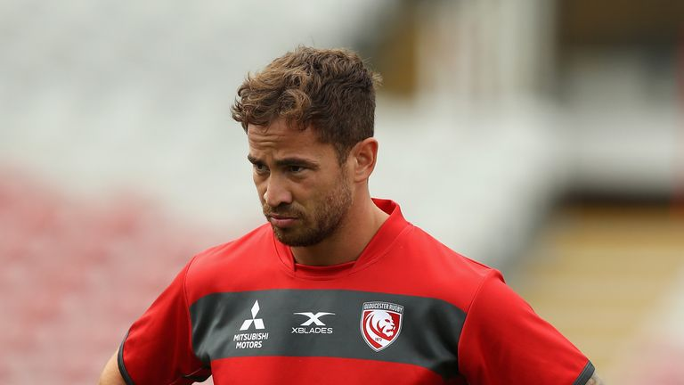 RFU confirms Danny Cipriani disciplinary despite criticism from players' union