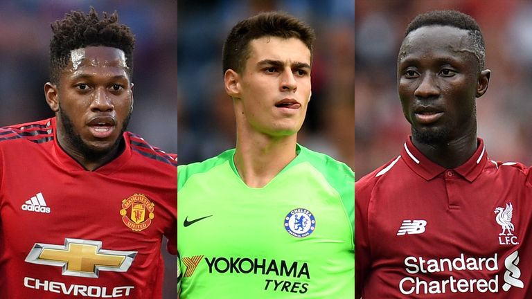 Which new signings impressed on the opening weekend?