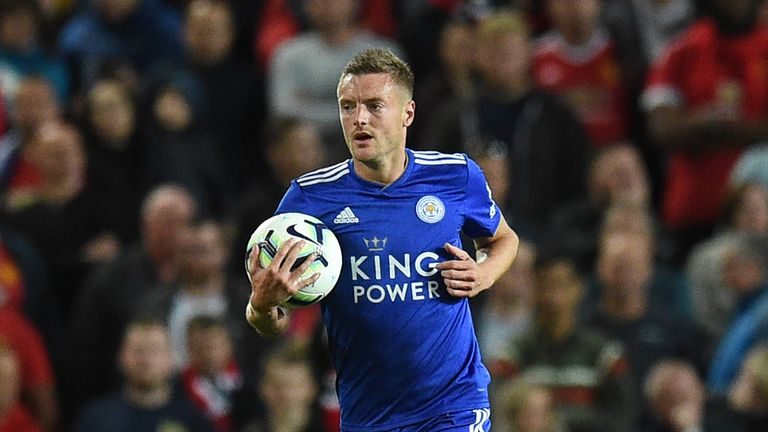 Jamie Vardy has decided to focus on his club career
