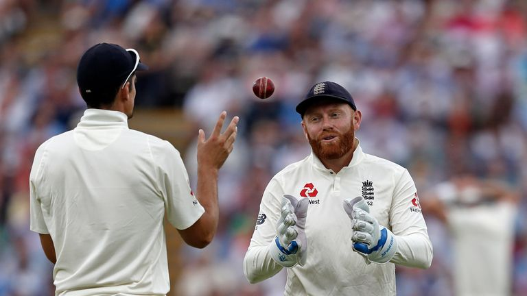 Jonny Bairstow needs to relinquish the gloves for England, says Rob Key