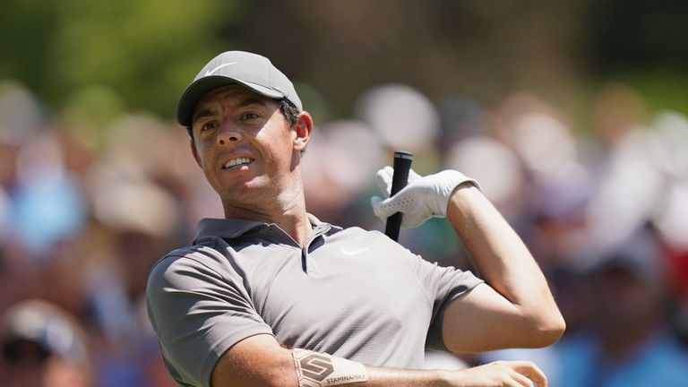McIlroy to skip FedExCup playoff opener