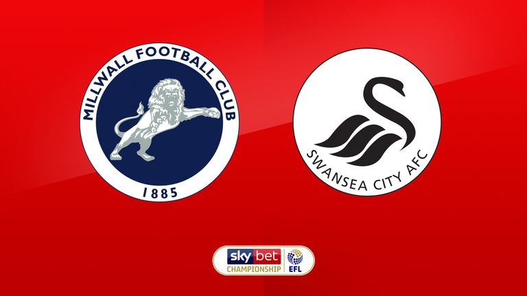 Match Preview Millwall Vs Swansea 01 Sep 2018