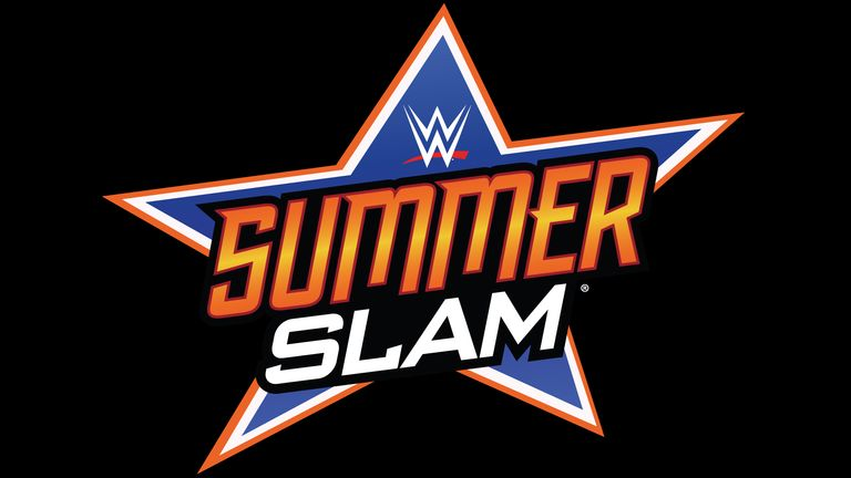 SummerSlam takes place live on Sky Sports Box Office at midnight on Sunday night