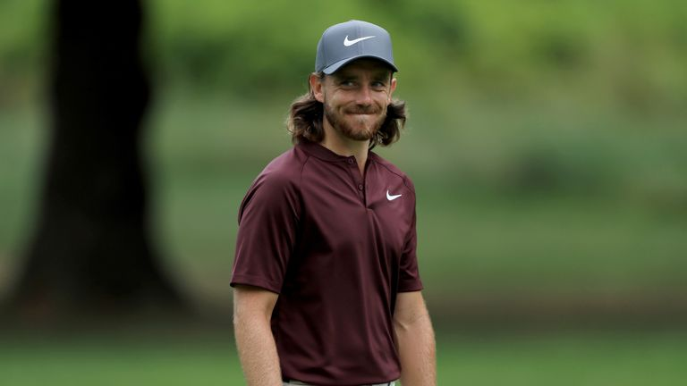 Wrong Tommy Fleetwood gets paid for Open