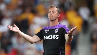 fifa live scores - Stoke's defeat to Leeds will be an 'eye opener' for his squad, says Gary Rowett