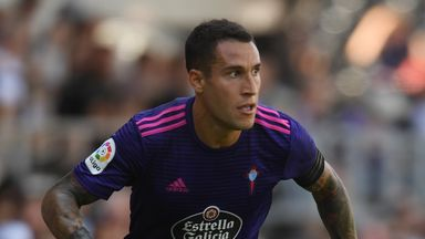 fifa live scores - Celta Vigo's Hugo Mallo suggests he turned down Fulham move