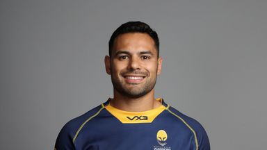 Ben Te'o is keen to make up for lost time when he recovers from injury