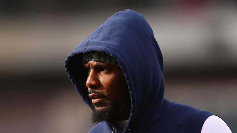 Dez Bryant mentions Patriots, Redskins as possible destinations