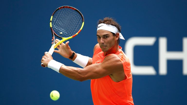 Rafael Nadal nearly  needed five hours to win this instant classic
