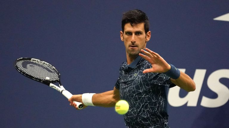 France hike gave Djokovic new motivation to reach tennis summit