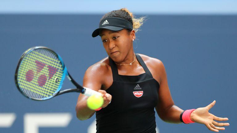 The stunning run of Naomi Osaka at the US Open