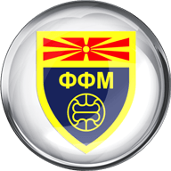 Macedonia U21 badge