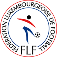 Luxembourg badge
