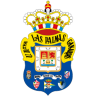 Las Palmas badge