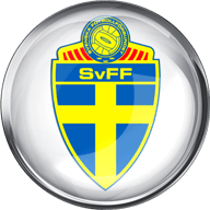 Sweden U21 badge