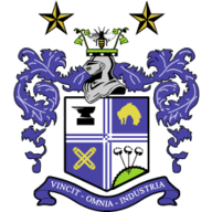 Bury badge
