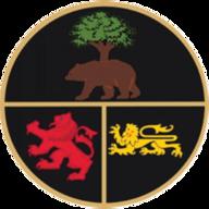 Berwick badge