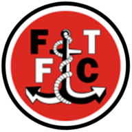 Fleetwood badge