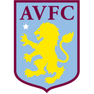 A Villa badge