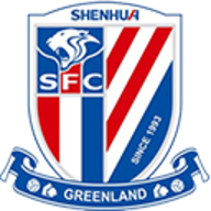 Shanghai Sh badge