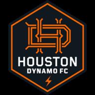 Houston badge