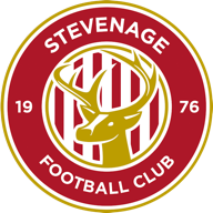 Stevenage badge