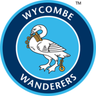 Wycombe badge