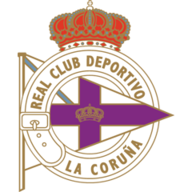 Deportivo badge